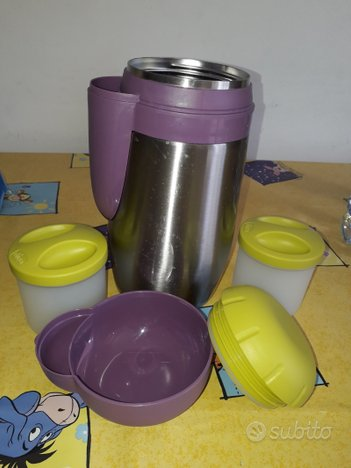 Thermos pappa chicco