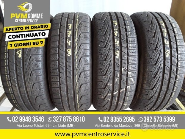 Gomme usate 225 50 17 94h pirelli inv