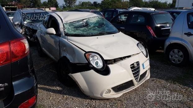 Ricambi Alfa Romeo Mito 1.6 JTDM Diesel