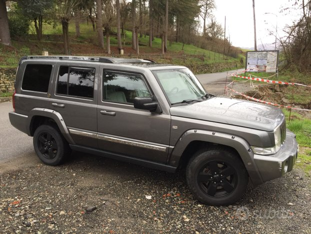 JEEP Commander - 2006