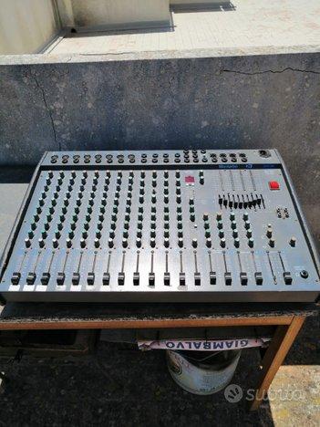 Mixer montarbo promix 516