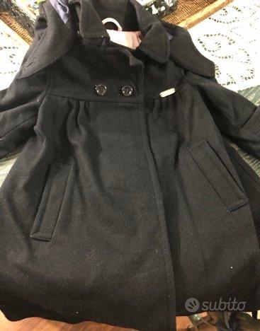 Cappotto Armani originale