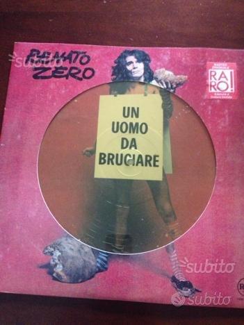 Disco picture zero