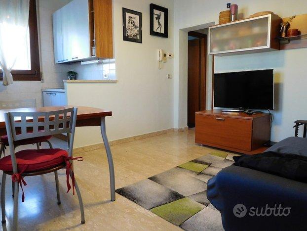 Appartamento due letto senza spese condominiali