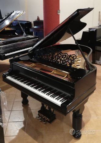 Steinway & Sons A-188 stile imperiale