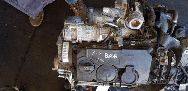 Motore volkswagen bmm 2.0 cc 140cv