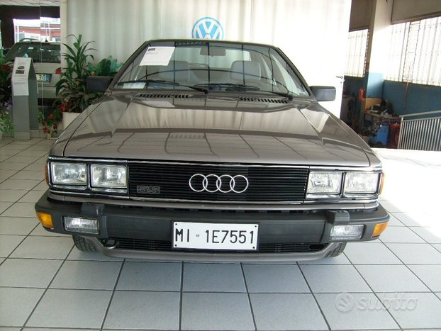 AUDI Coupe CD5SGT