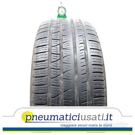 Gomme 235/60 R18 usate - cd.8157