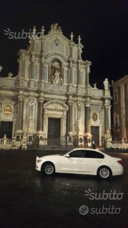 Noleggio Auto con Conducente per Cerimonie/Eventi