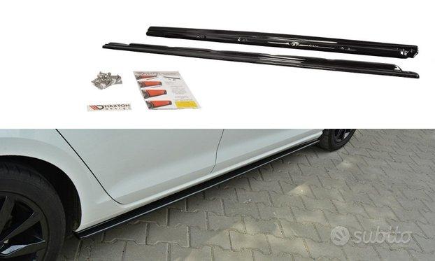 LAME MINIGONNE LATERALI VW GOLF 7.5 Standard