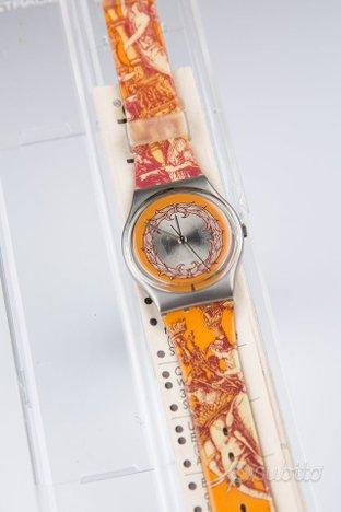 Swatch - Voie Humaine - Originale