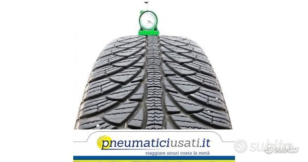 Gomme 205 55 R16 usate - cd.6271N