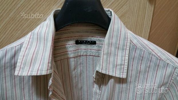 3 camicie originali taglia M