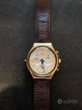 Rarissimo Swatch chrono