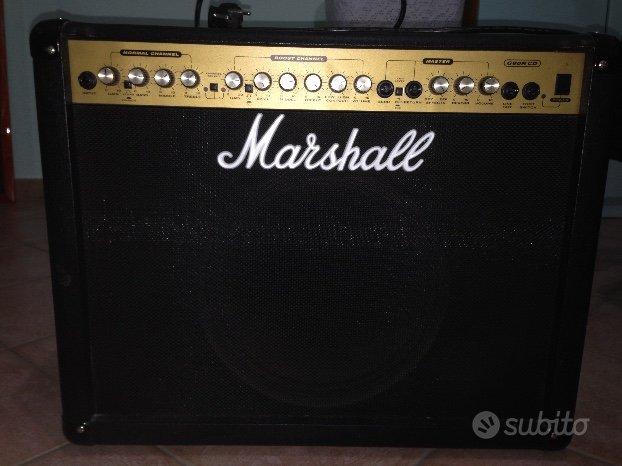 Combo marshall 50W