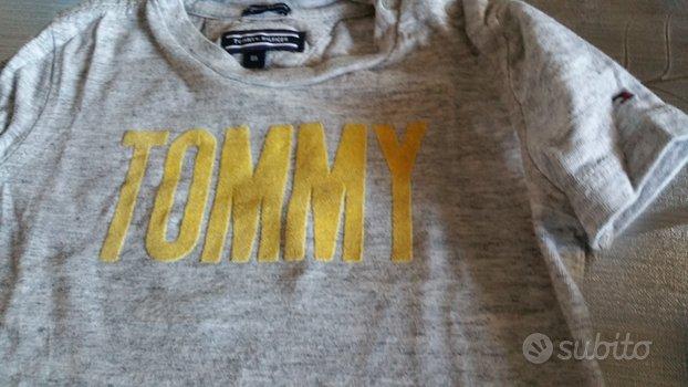 Maglietta Tommy originale