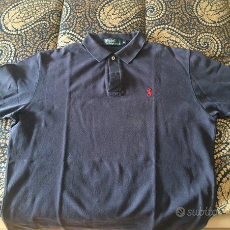 3 Polo Ralph Lauren Tg M