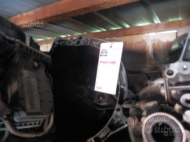 Cambio Citroen C4 Gran Picasso HDI Diesel