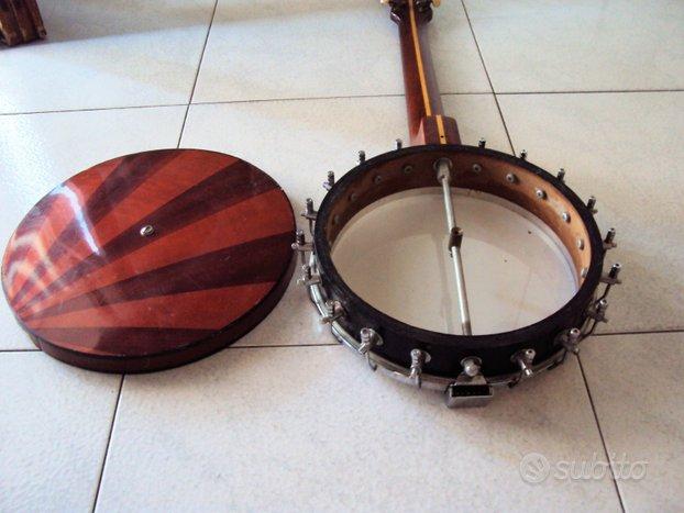 Banjo eko anni 70