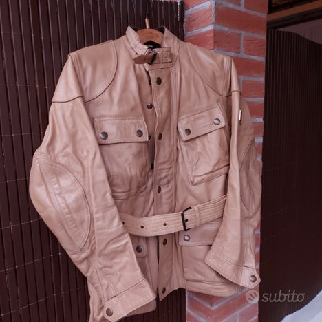 Giacca Belstaff Trialmaster Panther 2.0