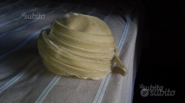 Cappelli anni '60
