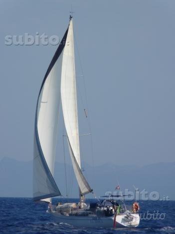 Disponibile Barca a Vela