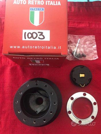 Mozzo Alfa Romeo duetto quarta serie e alfetta