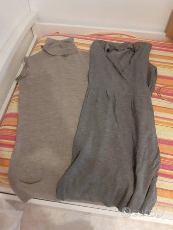 Vestiti\maxipull