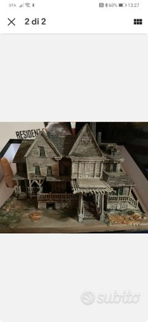 Resident evil 7 Collector Edition   gioco