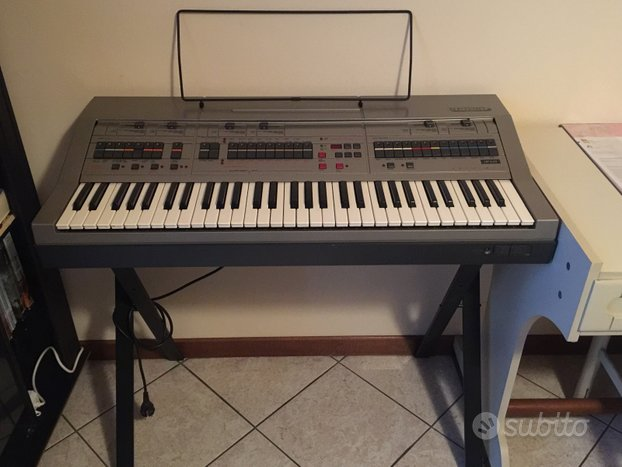 Tastiera bontempi hp545