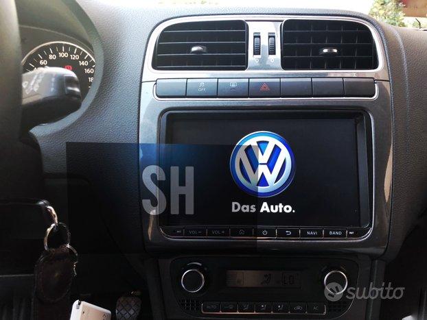 Tablet navigatore Rns510 9 pollici Volkswagen
