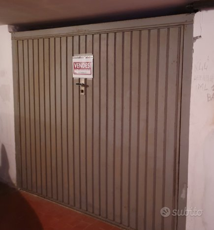 Garage posto auto a Chieti