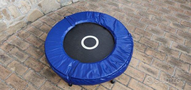 Tappeto o trampolino elastico