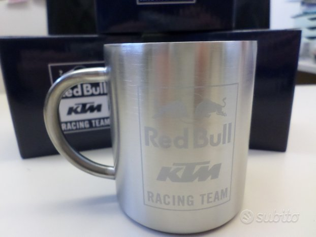 Tazza KTM Racing Red Bull
