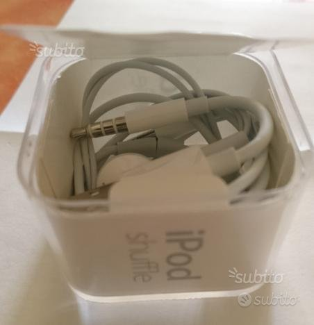 Lettore digitale portatile - IPod Shuffle