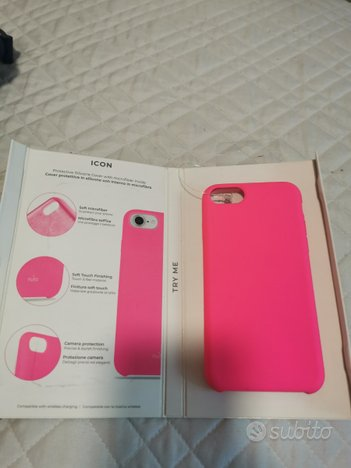 Cover iPhone 6/7/8/SE