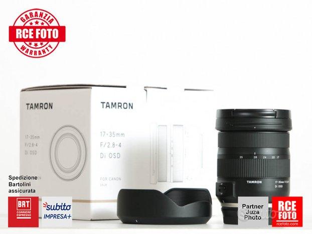 Tamron 17-35 F2.8-4 Di OSD (Canon)
