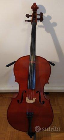 Violoncello YAMAHA VC5, size 1/2