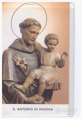 Santino - Sant'Antonio da Padova.112