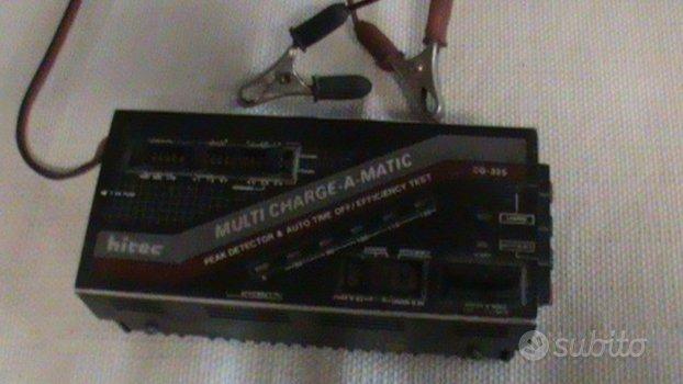 Caricabatterie hitec cg-325
