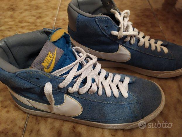 Scarpe Blazer Nike numero 39 originali