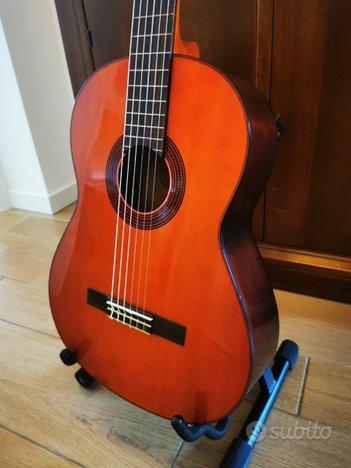 Chitarra classica yamaha g 55 vintage