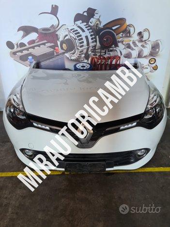 Muso Musata Renault Clio 1.5 DCI 2015