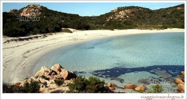 Monolocale x vacanze in costa Smeralda