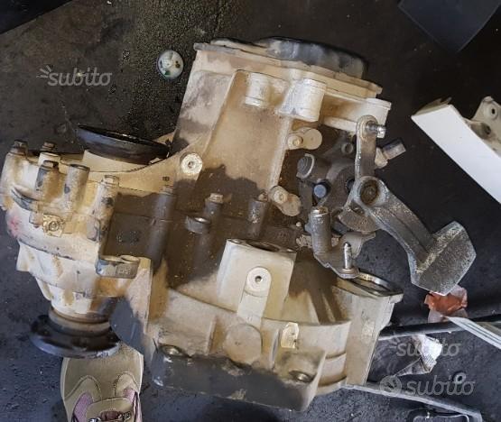 Ricambio cambio volkswagen golf 5 1.9 cc