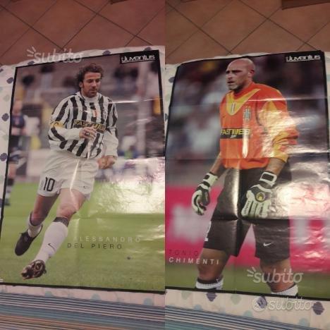 Poster Juventus Juve