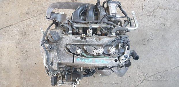 Motore per Opel Agila K10B 70.200 KM
