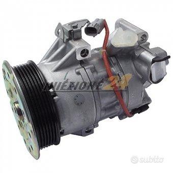 Compressore aria condizionata Toyota Auris 1.4