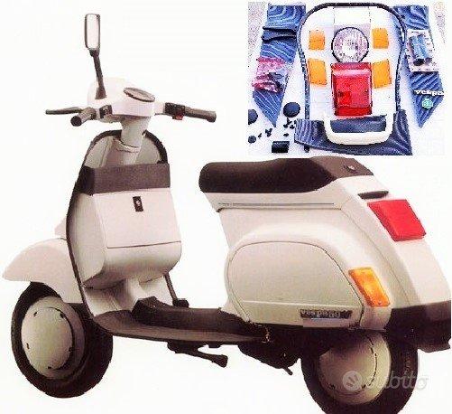 KIT Ricambi Accessori Vespa PK 50 FL HP V N XL 125