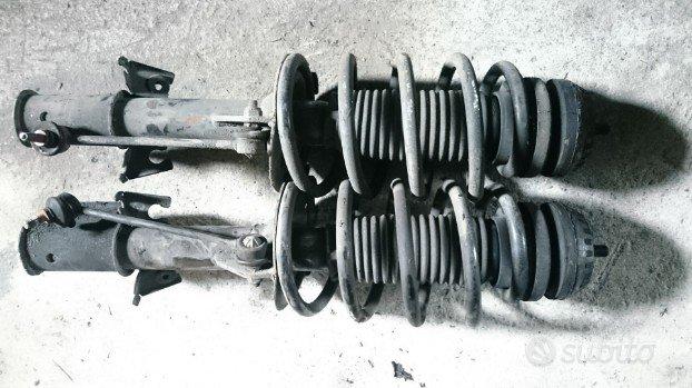 Ammortizzatori Mercedes Vito viano 94/2003 turbo d
